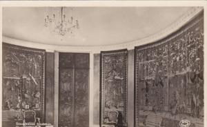 RP, Stadshus, Ovalen Med Tureholmsgobelinerna, STOCKHOLM, Sweden, 1920-1940s