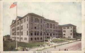 Seattle High School