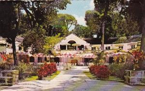 Barbados St James Sandy Lane Hotel