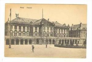 Theater, Metz (Moselle), France 00-10s