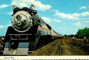American Freedom Train X4449
