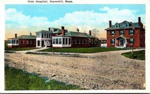 Massachusetts Haverhill Hale Hospital
