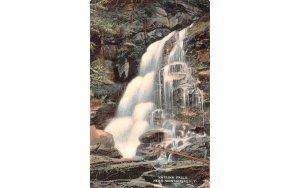 Katrina Falls Rock Hill, New York Postcard