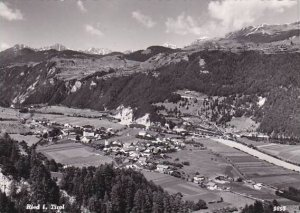 Austria Ried im Tirol Real Photo