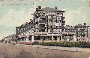 New Jersey Atlantic City Hotel Brighton