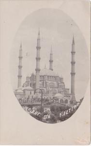 Turkey Edirne Mosque Photo