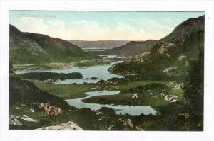 Killarney Lakes, County Kerry, Ireland, 1900-1910s