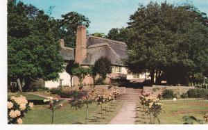 postcard Devon CockingtonTorquay The Drum Inn