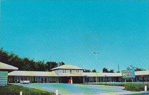 New York Plattsburrgh Chateau Motel