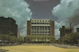 Connecticut Bridgeport Fairfield County Court House