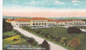 CALIFORNIA; General View of Stanford University, 00-10s