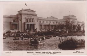 RP, British Empire Exhibition, Wembley, London, England, UK, 1924/25, # 3