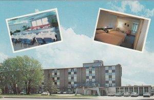 OTTAWA , Ontario , 1950-60s ; Bruce MacDonald Motor Hotel