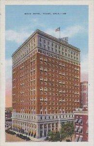 Oklahoma Tulsa Mato Hotel