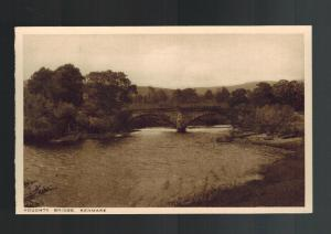 Mint Picture Postcard Ireland County Kerry Kenmare Roughty Bridge