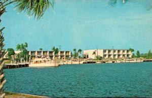 Florida Ruskin Bahia Beach Motel Boatel