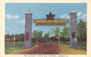 The Gateway, North Bay, Ontario, Canada, 10-20s