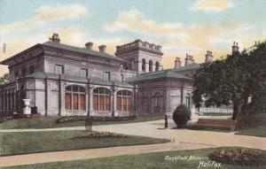 Bankfield Museum, Halifax, Nova Scotia, Canada, 00-10s