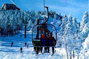 VT - Killington (Aerial Lift)