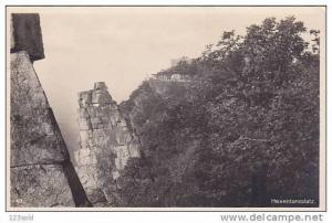 RP; Germany- Hexentanzplatz Harz mountains, Saxny-Anhalt, 10-20s