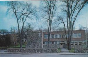Ecole Marie-Rose Et Ecole Superieure Des Garcons, High Schools, Beauharnois, ...