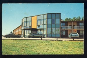 Coventry, Rhode Island/RI Postcard, The New Congress Inn, Atop Hungry Hill