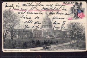 The Capitol,Washington,DC BIN