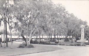 Florida Ocala Sun Plaza Motor Manor