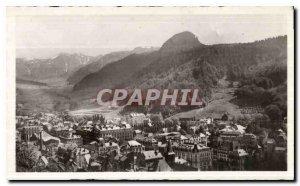 Photo Le Mont Dore General view