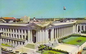 Tennessee Memphis Shelby County Court House
