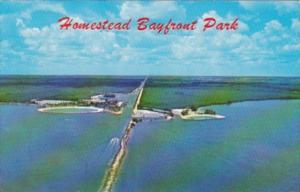 Florida Homestead Bayfront Park 1973