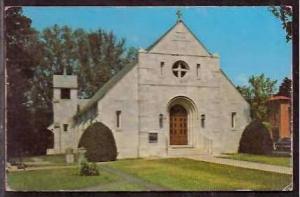 VT Springfield Catholic Church