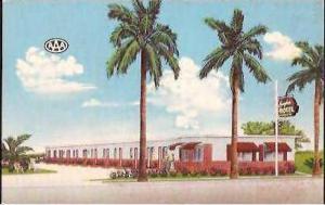 FL Homestead Everglades Motel