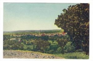 Vue Generale, Aix-en-Provence (Bouches-du-Rhone), France, 1900-1910s