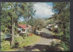 South Africa Postcard - Pilgrim's Rest, Eastern Transvaal     DC1743