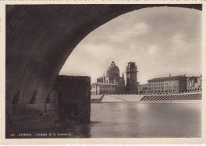 RP, Chiesa Di S. Giorgio, Verona (Veneto), Italy, 1920-1940s