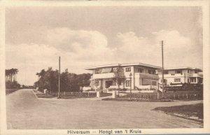 Netherlands Hilversum Hoogt van 't Kruis 03.32