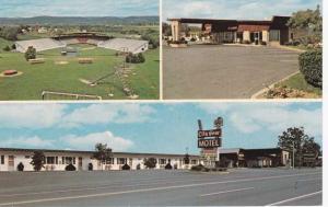 City View Motel - Baseball Stadium - Williamsport, Pennsylvania
