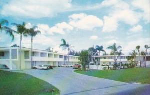 Florida Bartow Chartrand's Motel