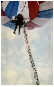 hot Air Baloon , Trinity Baloonists