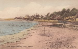 LYME REGIS , Dorset , England , 00-10s ; Looking West