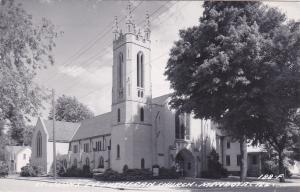 RP, MENDOTA , Illinois, 1960; St John's Ev. Lutheran Church