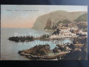Old PC - PORTUGAL: Madeira - Bay of Camara de Lobos