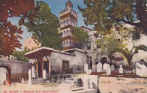 ALGER, Mosquee Sidi Abderhamen, Algeria, 00-10s