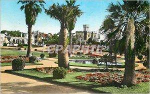 Modern Postcard Costa do sol 121 trecho do Estoril