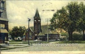 Methodist Episcopal Church Bedford IA 1907