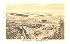 Nordseebad , St. Peter-Ording, Germany, PU-1913