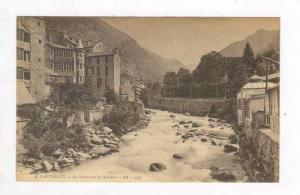 Le Gave Vers La Raillere, Cauterets (Hautes-Pyrénées), France, 1900-1910s