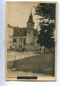 183819 Ukraine Ivano-Frankivsk Stanislawow Vintage photo