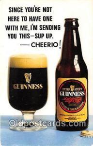 Guinness  Postcards Post Cards Old Vintage Antique  Guinness